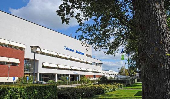 hospital amstelveen